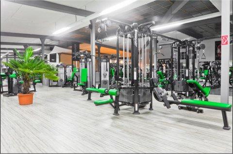 Luxus fitnessstudio  Vienna Fitness - A Hygia Company