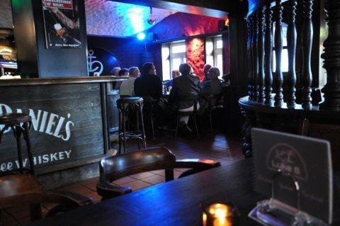 Braunschweigs Bars Luke 6