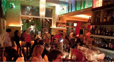 Braunschweigs Bars Prinz Bar