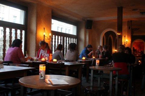 Braunschweigs bars sausalitos