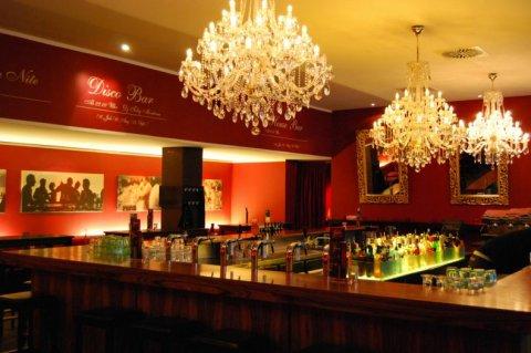 Braunschweigs Bars Foyer 61