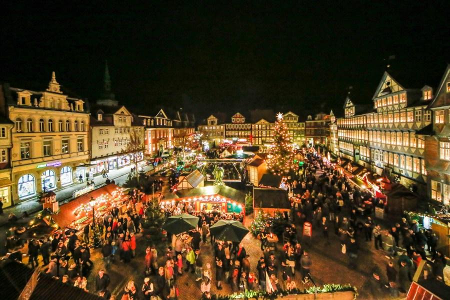 Weihnachtsmarkt Wolfsburg öffnungszeiten.Die Schönsten Weihnachtsmärkte In Und Um Wolfenbüttel