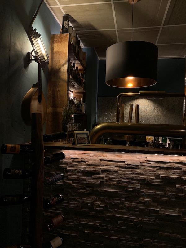 Neu Lissabon Bar Brasserie