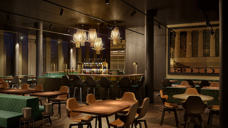 tim m lzer startet berland restaurant in braunschweig. Black Bedroom Furniture Sets. Home Design Ideas